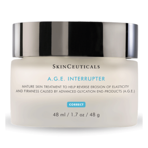 Skin Ceut Age Interrupter