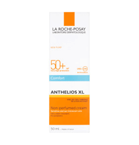 Anthelios Comfort Cream Spf 50