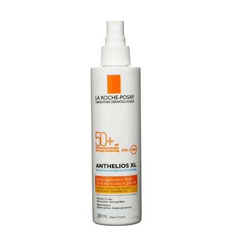 Anthelios Body Spray