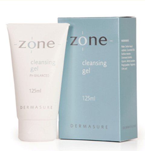 Zone Cleanser