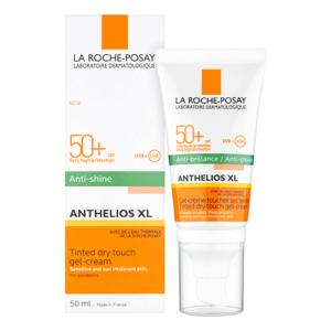 Anthelios Dry Touch Anti Shine