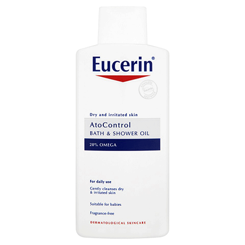 eucerin-bath&shower-oil