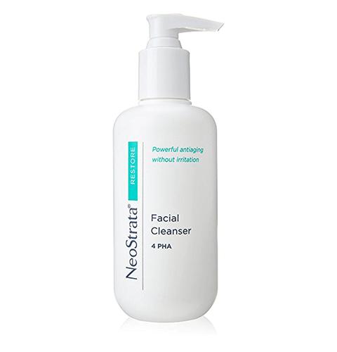 Neostrata Facial Wash
