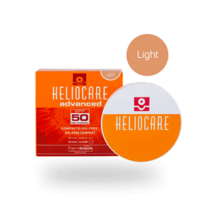 Helio Gel Cream Light