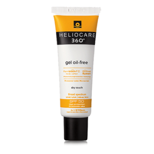 Helio 360 Gel Oil Free