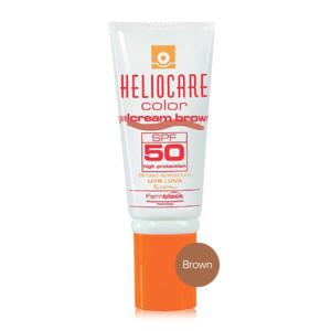 Helio Gel Cream Colour
