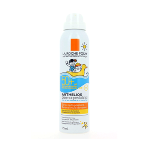 Anthelios Kids Spray