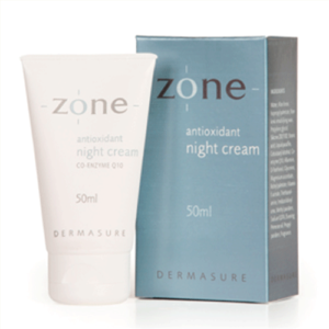 Zone Night Cream