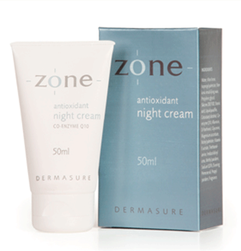 Zone Night Cream