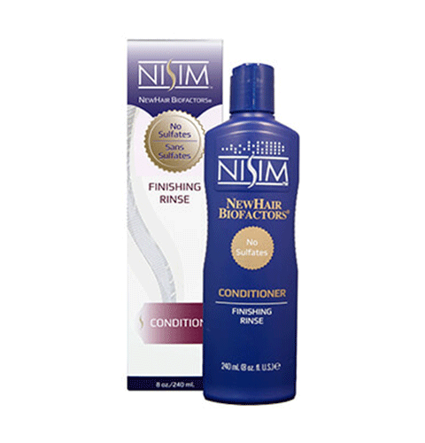 Nisim Fast Conditioner