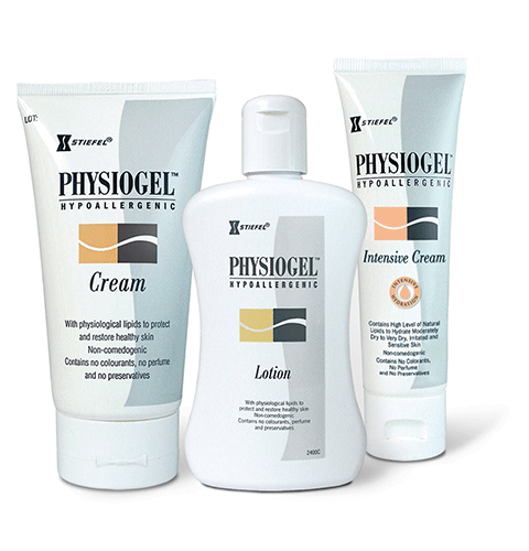 Physiogel Body