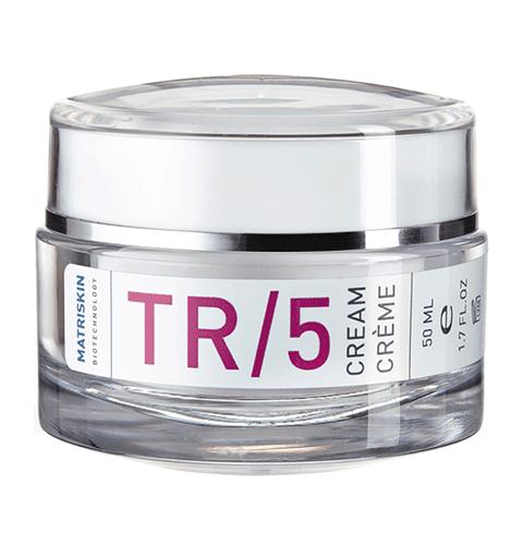 TR/5 Cream