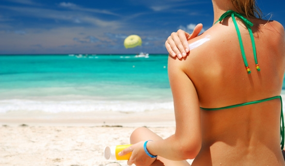 Is Your Sunscreen Protection Enough?
