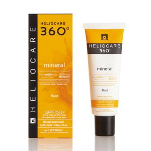 Heliocare 360⁰ Mineral SPF 50+