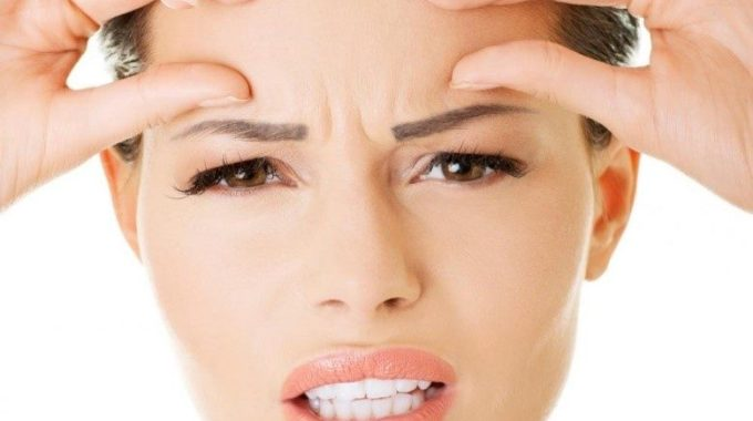 Botulinum Toxin…Nothing To Frown Upon