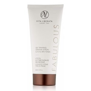 Fabulous Gradual Tan Lotion